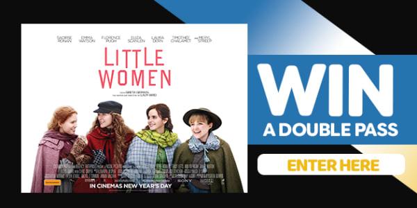 win 7ADBU Little women
