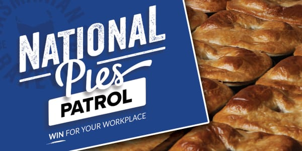 National Pies Patrol