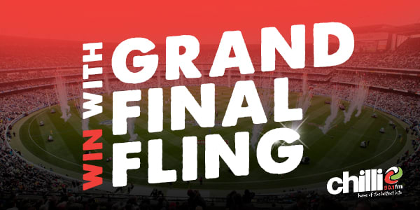 Grand Final Fling 2017CHILLIFM