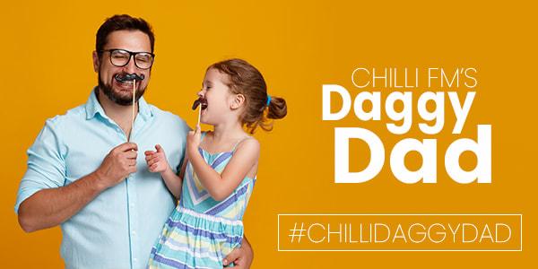 Slide Daggy Dad