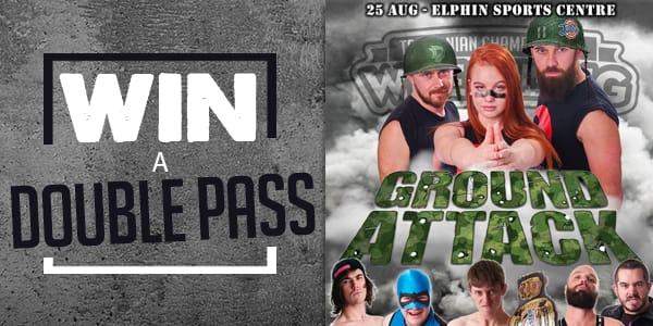 Slide Tasmanian Championship Wrestling