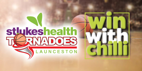 WIN CHILLI TORNADOES