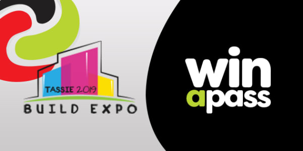 chilli win a double pass to tassie build expo