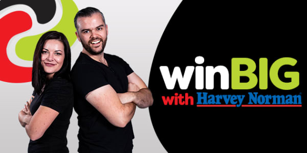 chilli win big harvey norman