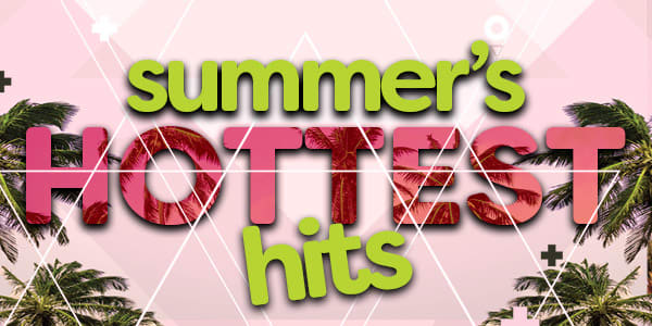 summers hottest hits 2019