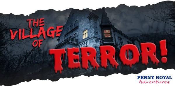 The Village of Terror slider