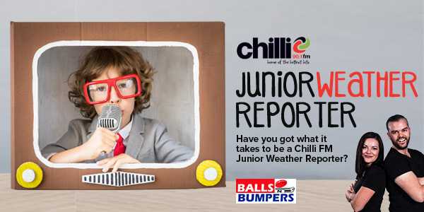 chilli junior weather reporter slider 2020