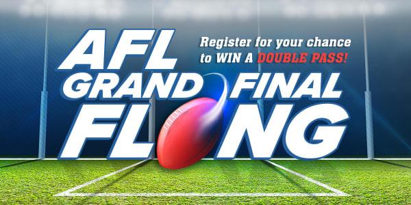 TAS LNC AFL Grand Final Fling 2021 slider
