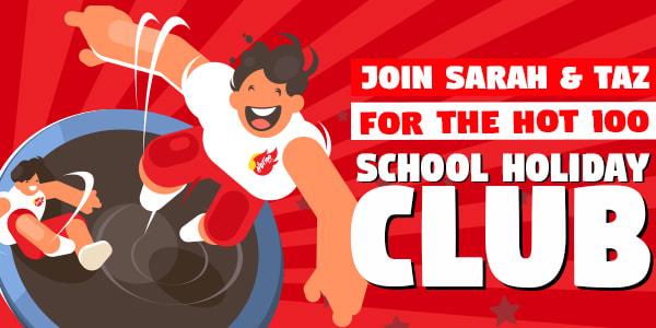 Slider School Holiday Club