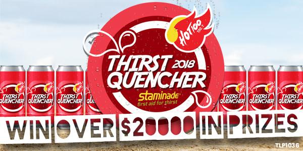 Slider Thirstquencher