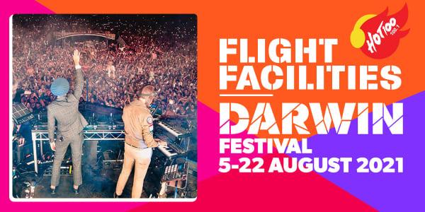NQL DRW H10 Darwin Festival 2021