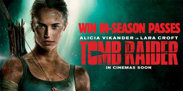 power tombraider