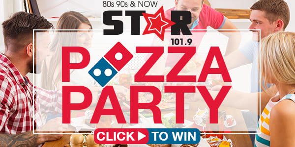 SlidePizzaParty new