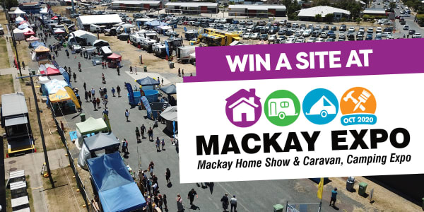 NQL MAC S19 4MK Mackay Expo 2021 Slider