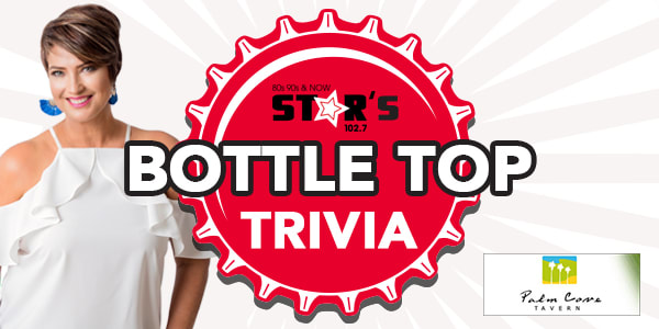 Slider Bottle Top Trivia