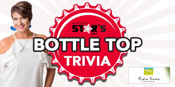 Slider Bottle Top Trivia