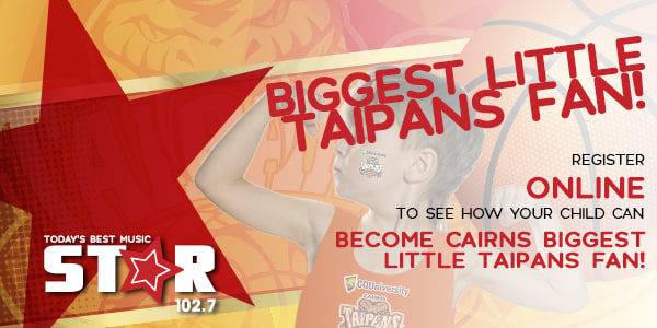 Slider Biggest Little Taipans Fan 2019 Sept5