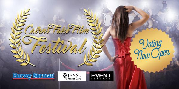 NQL CNS S27 Cairns Fake Film Festival Voting Slider