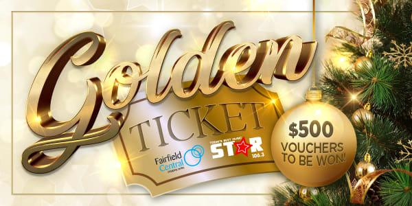 Golden Ticket slider