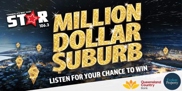 NQL TSV S63 Million Dollar Suburb Slider