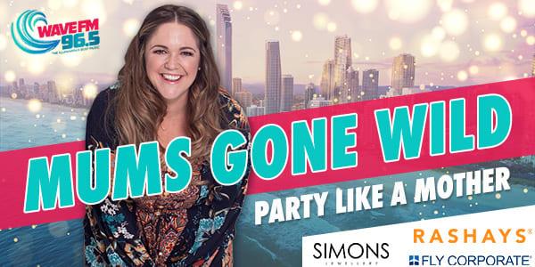 Mums Gone Wild Slide3