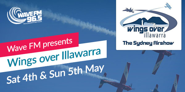 Wings over Illawarra 2019