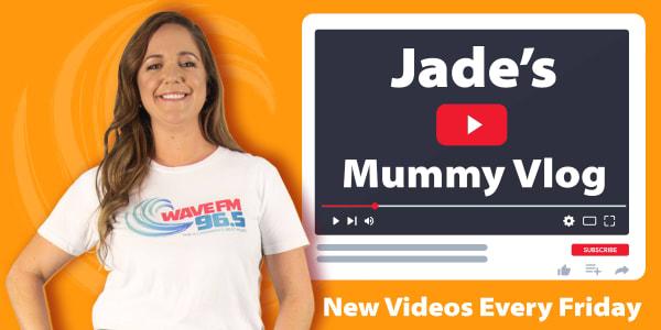 Jades Slider Image Mummy Vlog