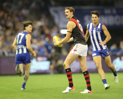 Trade period set for frenetic finish