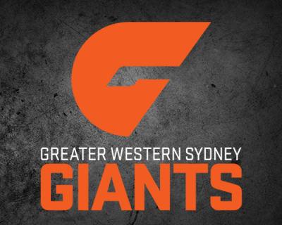 Giants smash Blues