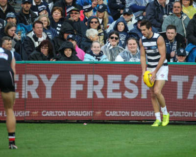 Menzel in mix for Swans