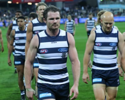 Players not at war with AFL: Danger