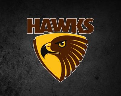 Gunston stars as Hawks roll Power