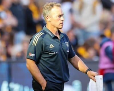 Clarko joins Tassie AFL bid