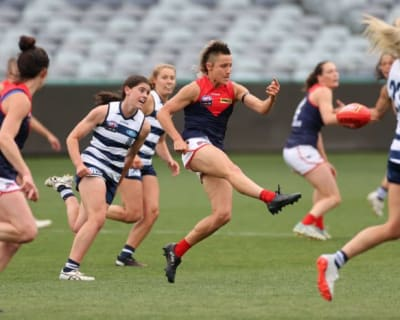 Fixture reshuffle for AFLW
