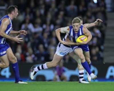 Eight-week recovery for Roo