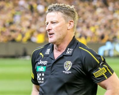 Coach proud of Tigers' culture