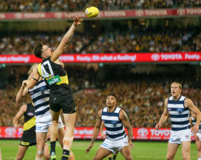Soldo backs twin ruck for Tigers