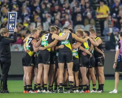 Tigers unfazed by Cats' changes