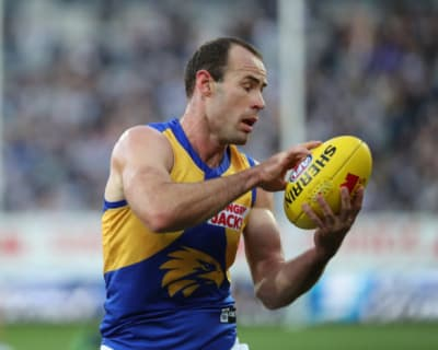 Hurn steps down as Eagles captain