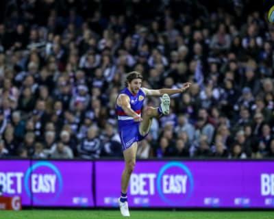 Bont to lead Bulldogs