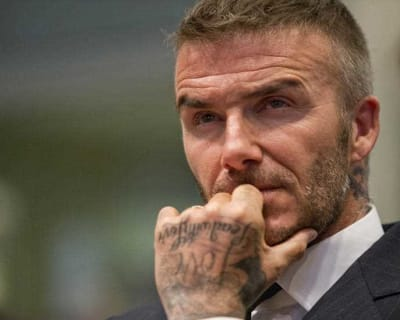 Beckham dobbed in for using phone at wheel.jpg