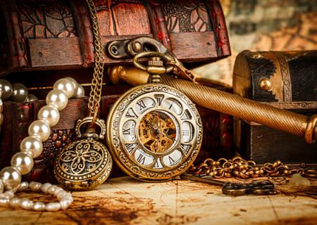 Antiques in Bundaberg