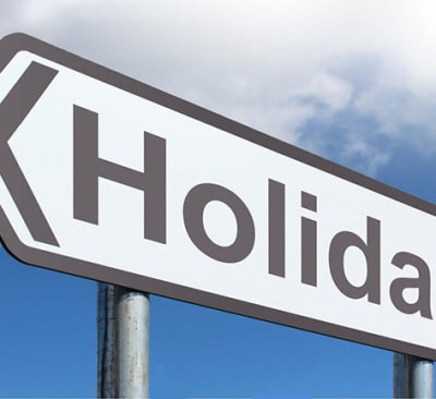holiday sign cc3.0