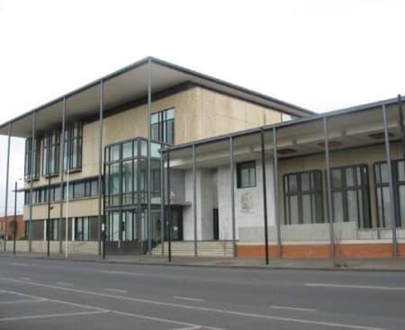 magistrates court victoria - ballarat court.JPG