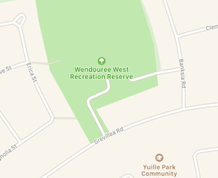 Wendouree West Recreation Reserve.PNG