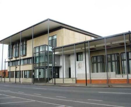 magistrates court victoria ballarat court