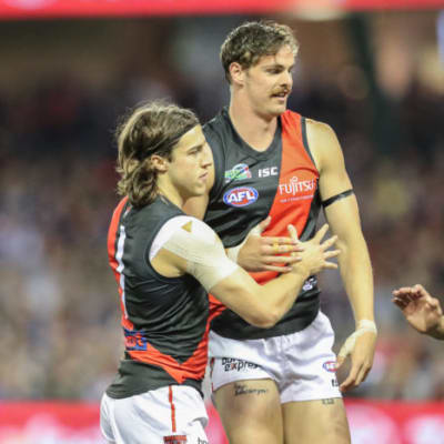 No deal sees Daniher stay a Don