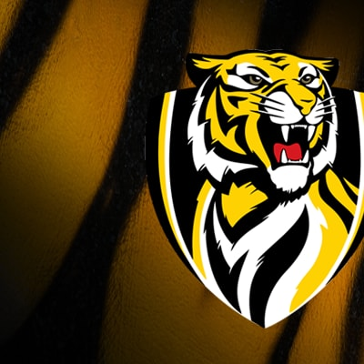 Tigers back into the top eight