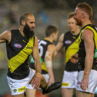 New deal for Houli