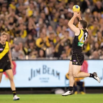 Young Tiger to miss rest of 2019
